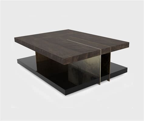 center tables lallan center table combines four different materials and