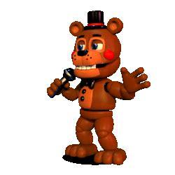 Toy freddy fnaf world wikia fandom powered by wikia
