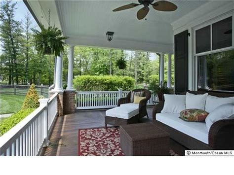 wrap around porch steps to door covered deck and open 155 best images about decks patios porches on