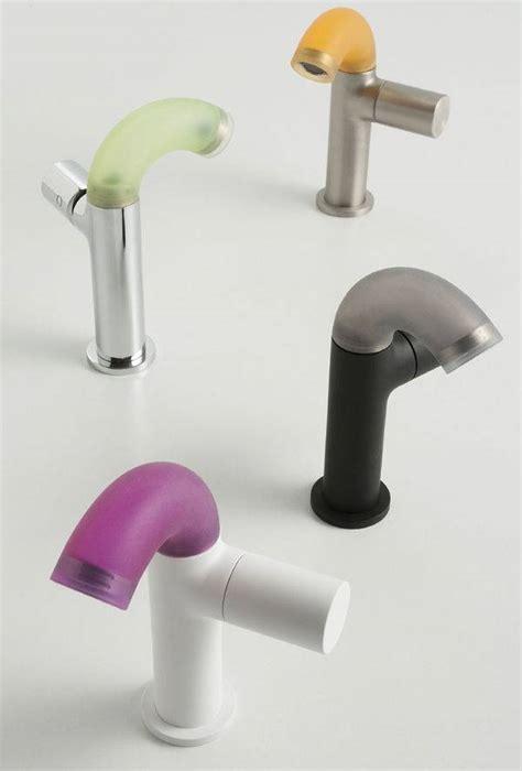 Kitchen Faucet Copper by Zazzeri Pop Faucet By Fabrizio Batoni Tracks Water Consumption