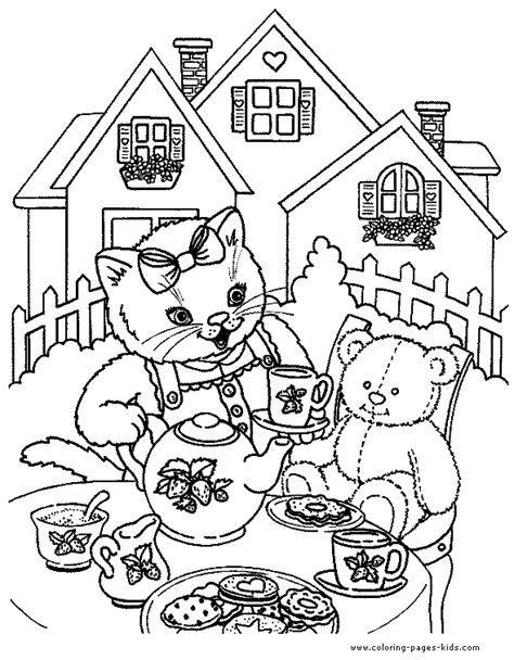 catological coloring book for cat 50 unique page designs for hours of cat coloring books free coloring pages of dogs with cats