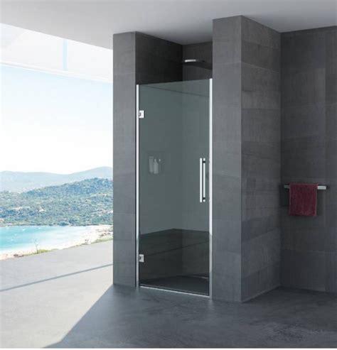 porte per doccia a nicchia porta battente per doccia a nicchia quot tania quot profili in