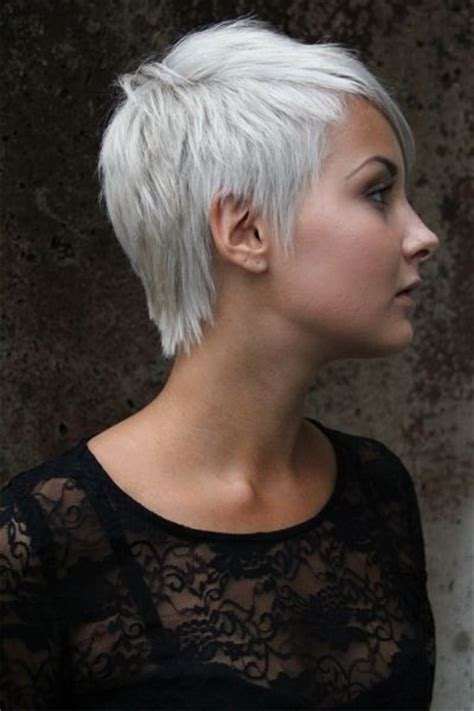 short wispy haircuts for older women 14 very short hairstyles for women popular haircuts