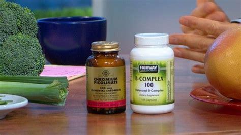Abc Sugar Detox best 25 chromium picolinate ideas on tummy