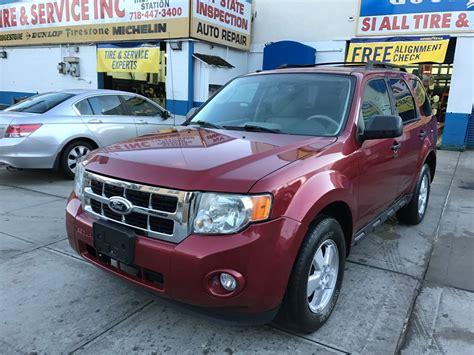 used 2012 ford escape used 2012 ford escape xlt suv 8 990 00