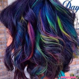 colored hair dye slick hair color is one of the most amazing things you
