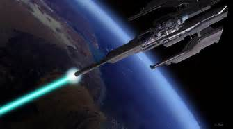 Proton Beam Weapon Particle Beam Weapons
