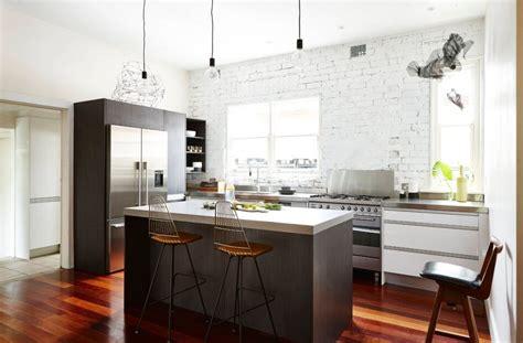 keuken hout en beton beton in je keuken 20 prachtige voorbeelden ik woon fijn
