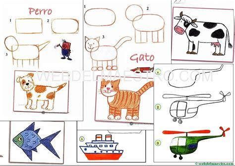 barco dibujos faciles dibujos f 225 ciles aprender a dibujar web del maestro