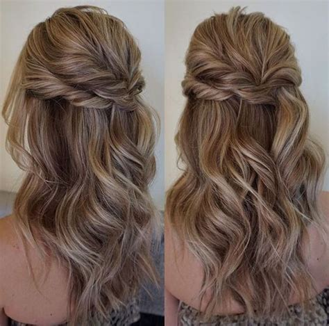 Easy Hairstyles For Hair Down | 17 best images about cute easy hairstyles on pinterest