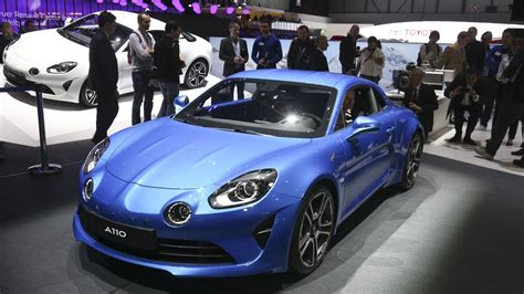 2017 alpine a110 interior 2017 renault alpine a110 review top speed