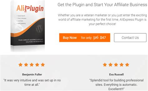 aliexpress affiliate plugin is aliexpress affiliate plugin a scam will it work