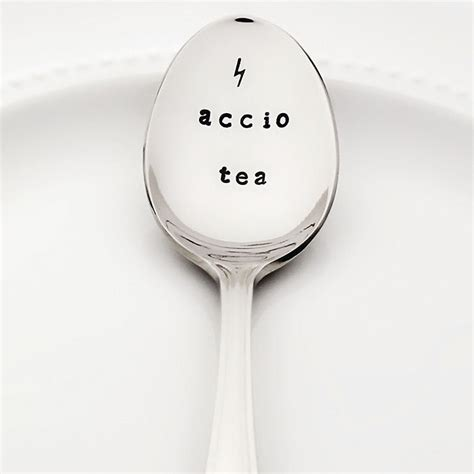Panda Tea Spoon accio tea spoon bored panda