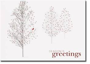 season greetings cards for businesses seasons greetings card wblqual