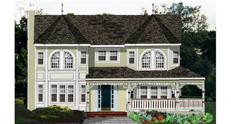 Victorian Country Style 5809 4 Bedrooms And 2 Baths | victorian country style 5809 4 bedrooms and 2 baths
