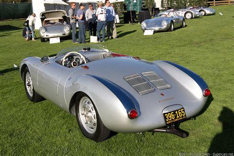 1954 porsche spyder 1954 porsche 550 rs spyder gallery supercars net