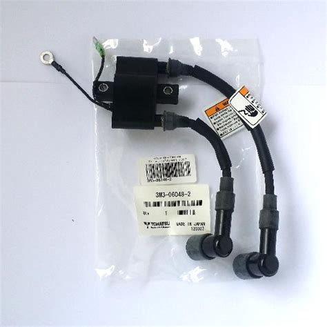 what is an ignition coil resistor 3m3060482m ignition coil w resistance 3m3060482m ignition coil w resistance www tohatsu us