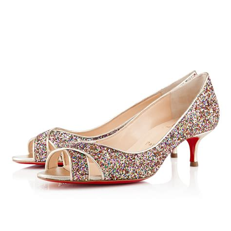 Special Occasion Shoes by Christian Louboutin Special Occasion Shoes For 2013