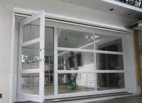 une porte de garage dans le d 233 cor d 233 conome