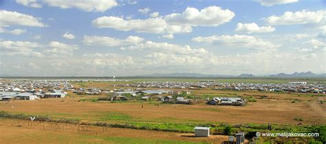 kakuma town kenya tourist information