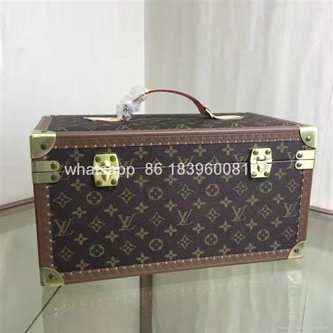New Arrivals Louis Vuitton A9817 wholesale new arrival louis vuitton lv box bags wood iphone china trading