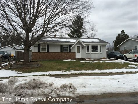 Houses For Rent Wyoming Mi by 2527 Parkview St Sw Wyoming Mi 49519 Rentals Wyoming