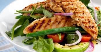 que es comer saludable mandamientos del cuerpo ideal