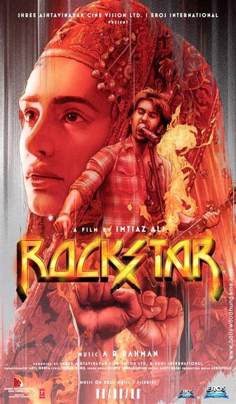 rockstar hindi    today