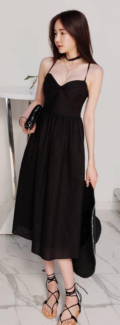 Korean Black Style best 25 korean fashion styles ideas on korea