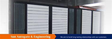 design engineer job malaysia autogate system supplier penang aluminium gate services