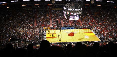 American Airlines Arena Box Office by Miami Heat Atractions In Miami Miami Travel Guide