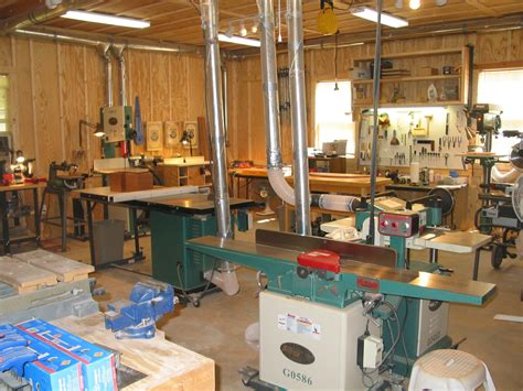 woodworking shop home wood shops a position withwithin the woodoperating