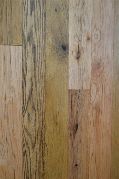 Distressed Rustic Wood Flooring - reclaimed rustic and distressed hardwood floors rustic