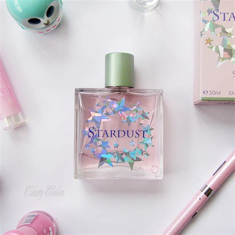 Parfum Oriflame Stardust stardust by oriflame cherry colors cosmetics heaven