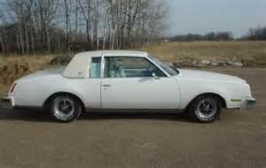 1980 Buick Regal For Sale Car 1980 Buick Regal For Sale In Shoneview Minnesota Ad