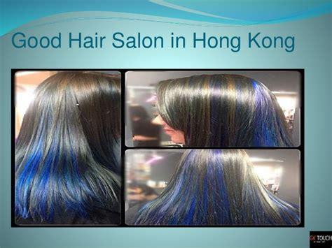 hair salon etiquette what if i my haircut good hair colors