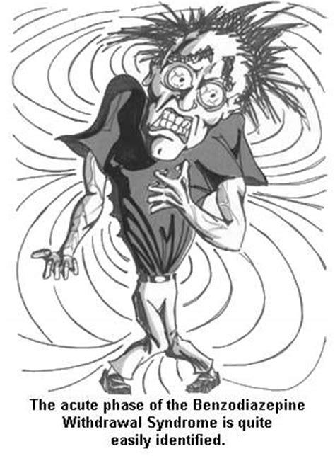 Perils Of Rapid Benzo Detox by Comprehensive Symptoms List A Z World Benzodiazepine