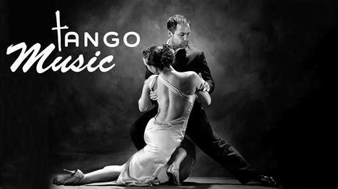 Best Tango Music    Argentine Tango Music    New Tango