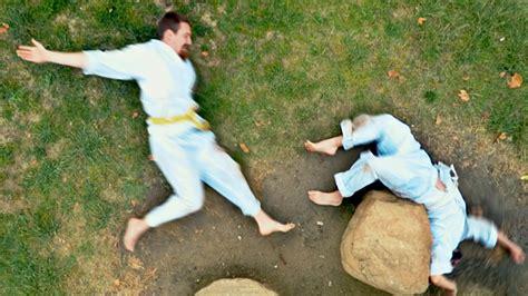 best motion stop motion karate