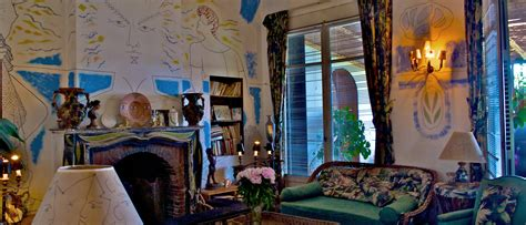 Home Interior App interior villa santo sospir 2 saint jean cap ferrat