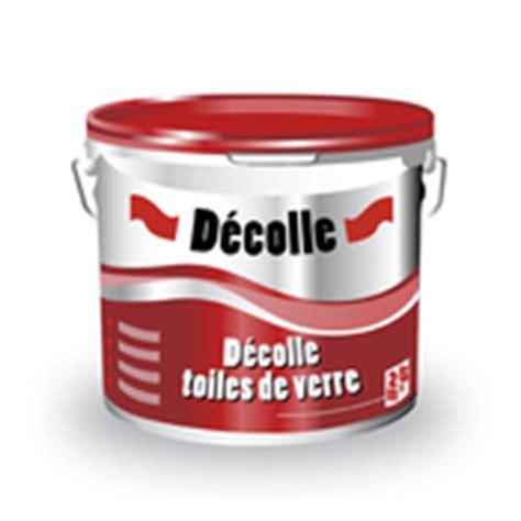 Dissolvant Colle Toile De Verre by Retirer De La Toile De Verre Peinture