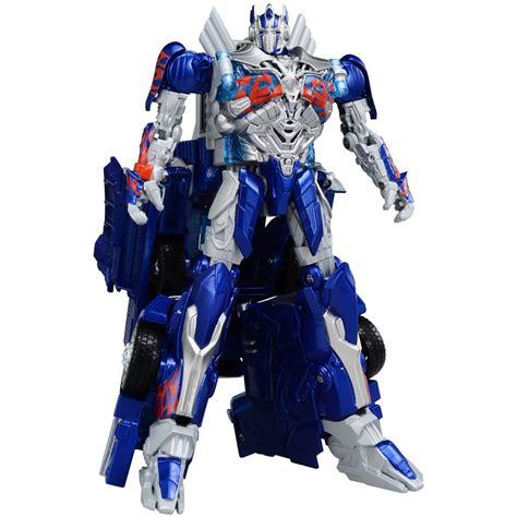 Change Robot Transformer Optimus Prime Stok Terbatas transformers takara japan lost age battle command la01