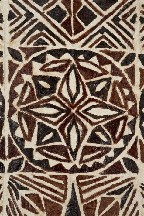 design graphics fiji rrn items moa 2533 4 tapa cloth my home in brown