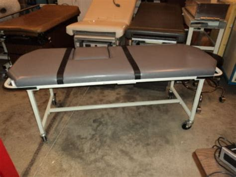therapy tables for sale used work station style physical therapy table for sale