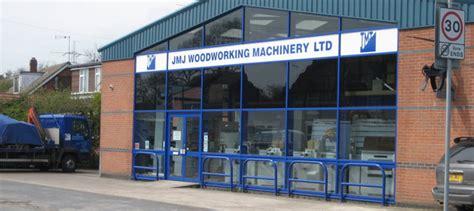 jmj woodworking machinery  skidby jmj
