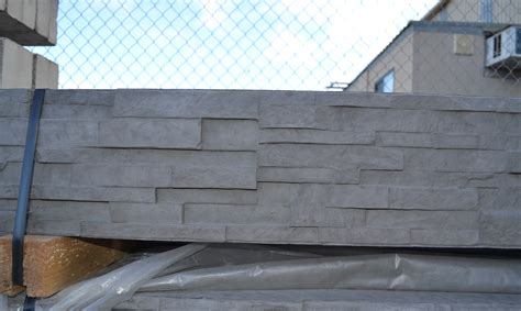 Stacked Concrete Sleepers by Tetrawal Stacked Concrete Sleepers