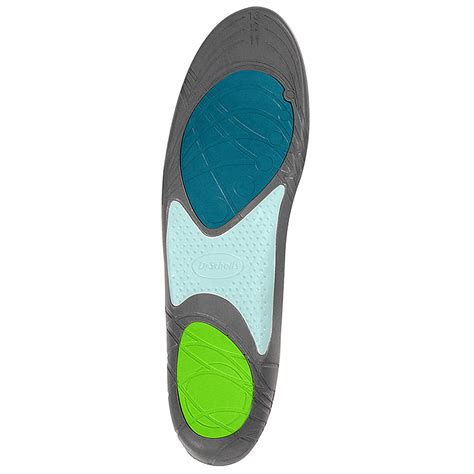 insoles for athletic shoes running insoles running prevention dr scholl s