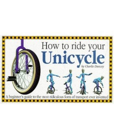 Book Review Of The Oddballs By Carlip by Oddballs How To Ride Your Unicycle Unicycle Book