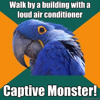 Air Conditioning Meme - air conditioning
