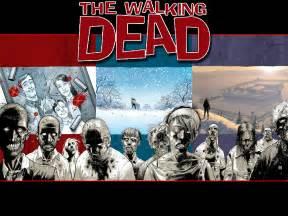 The Walking Dead Comics » Home Design 2017